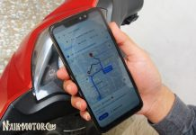 gunakan GPS