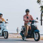 , Honda Thailand
