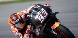 Hasil Tes MotoGP 2019 Sepang Hari Pertama Pukul 14.00