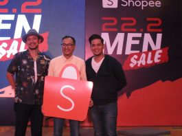 Shopee Men Sale