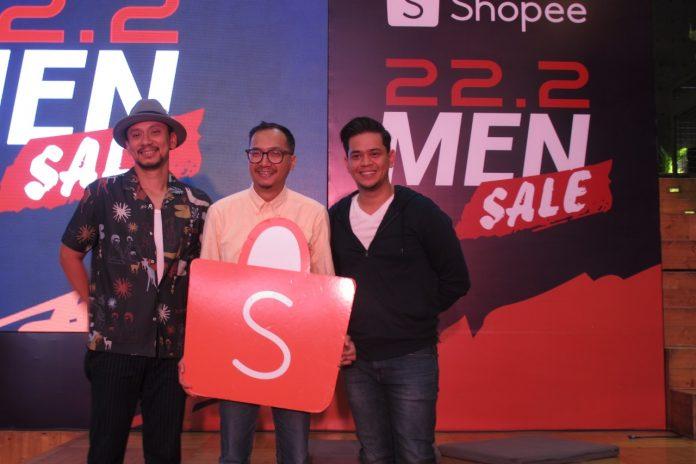 Shopee Men Sale