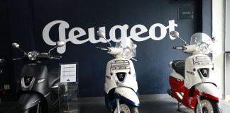 Promo Peugeot