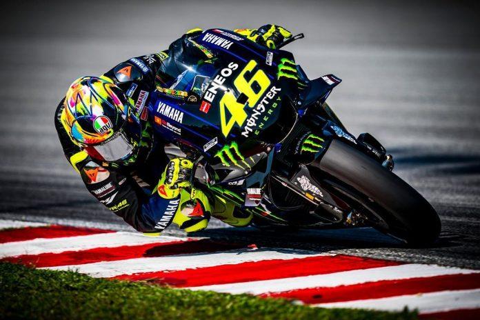 Valentino Rossi akan berusia 41 tahun di musim MotoGP 2020. Sehingga Bautista ajak Rossi ke Superbike