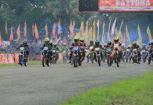 Seri 1 Indoclub Championship 2019