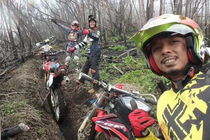 X Track Jakarta