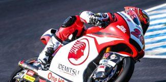 QTT Moto2 2019 Qatar