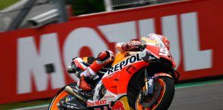 Hari Pertama FP MotoGP 2019 Argentina