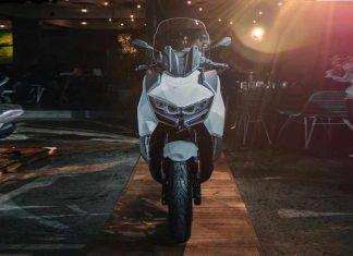 BMW C 400 GT Diperkenalkan di BMW Motorrad Days 2019 Bali