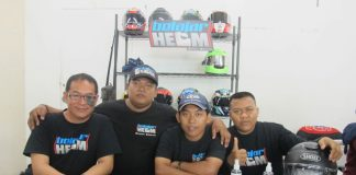 Belajar Helm