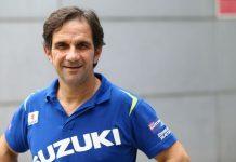 Brivio Tinggalkan Suzuki MotoGP