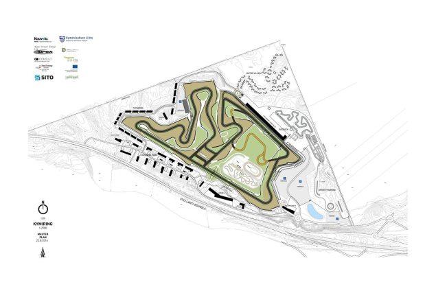 KymiRing Finlandia Siap Menjadi Tuan Rumah MotoGP 2020