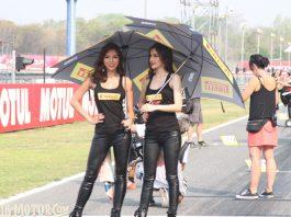 WSBK Thailand