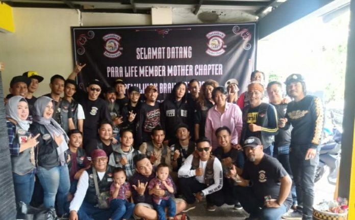 M.MC Outsider's Indonesia