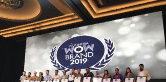 Ban IRC Meraih Penghargaan WOW Brand