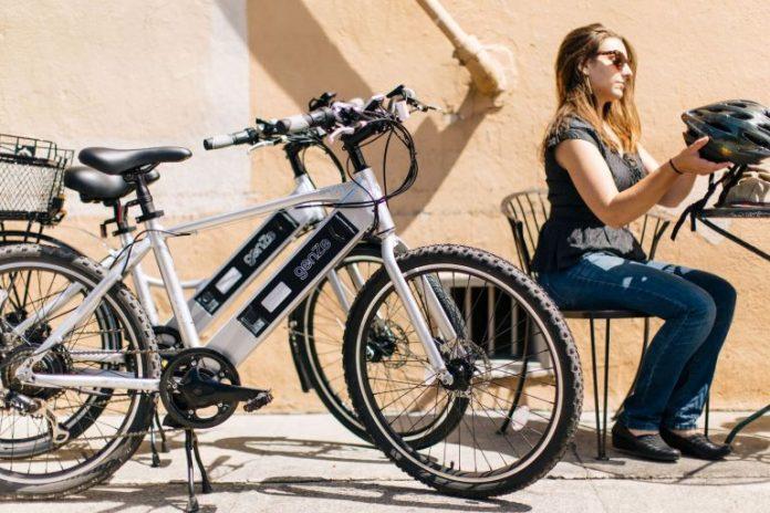 Pengguna Sepeda Listrik Akan Mendapat Keringanan Pajak