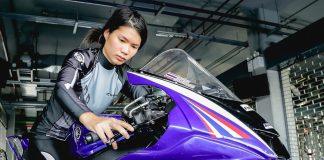 Pembalap Wanita Thailand Mendapat Wildcard WorldSSP 2019 Thailand
