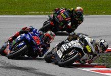 Bautista Balik ke MotoGP