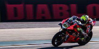 Ducati Panigale V4R Diturunkan