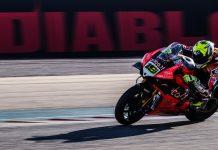 RPM Ducati Diturunkan