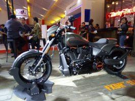 Harley-Davidson FXDR 114