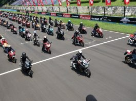 Pemenang Indonesia CBR Race Day 2019 Seri 1