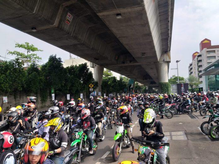 International Supermoto Ride Day 2019