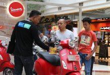 Mall 2019 Piaggio Indonesia