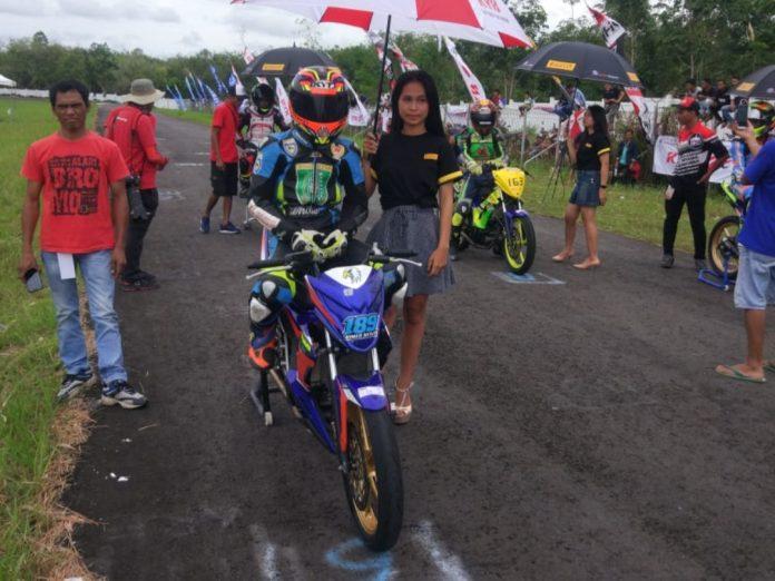 KYB Zeto Racing