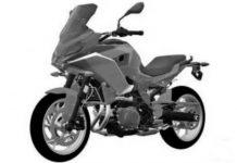 BMW Motorrad F850RS