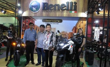 PT Benelli