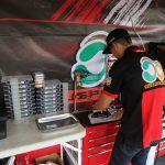 JC Suspension Incar Servis dan Setup Suspensi di Sirkuit Road Race