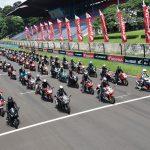 Indonesia CBR Race Day 2019 Seri 1