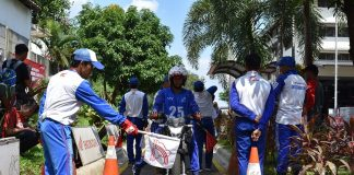 Jawara Safety Riding Jakarta Tangerang