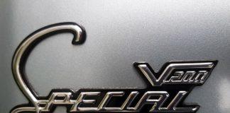 V125 dan V200 Special