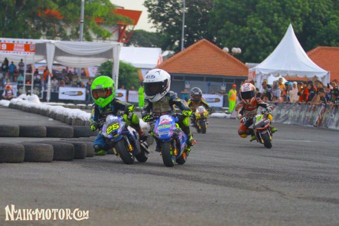 Telkomsel IIMS IndoMiniGP 2019