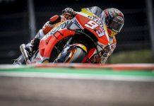 QTT MotoGP 2019 Amerika