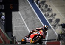 Masalah Rantai Honda MotoGP Terpecahkan