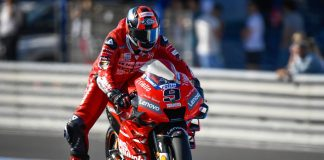 FP Hari Pertama MotoGP 2019 Jerez