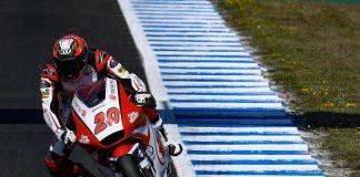 Kualifikasi Moto2 2019 Jerez