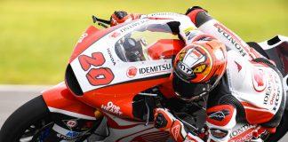 FP Hari Pertama Moto2 2019 Perancis