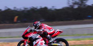 Jelang ARRC Buriram, Rider AHRT Berbekal Data dan Pengalaman
