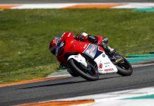 Mario Suryo Aji akan balap di CEV Moto3 Le Mans