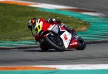 Gerry Salim Akan Berlaga di Moto3 2019 Mugello