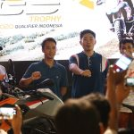 BMW Motorrad GS Trophy 2020 Qualifier Indonesia