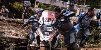 Kualifikasi BMW Motorrad GS Trophy 2020