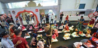 Honda Ramadan Fest 2019 di Jakarta Timur