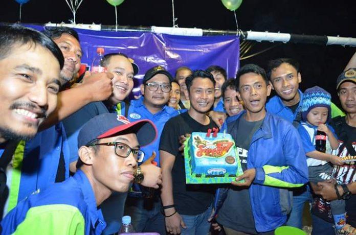 17 Tahun Jakarta Satria Club
