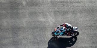 Rookie MotoGP 2019