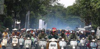 Indonesia Mods Mayday 2019 Digelar di Bandung