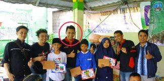 GSX Community Nusantara Chapter Tangerang Kota